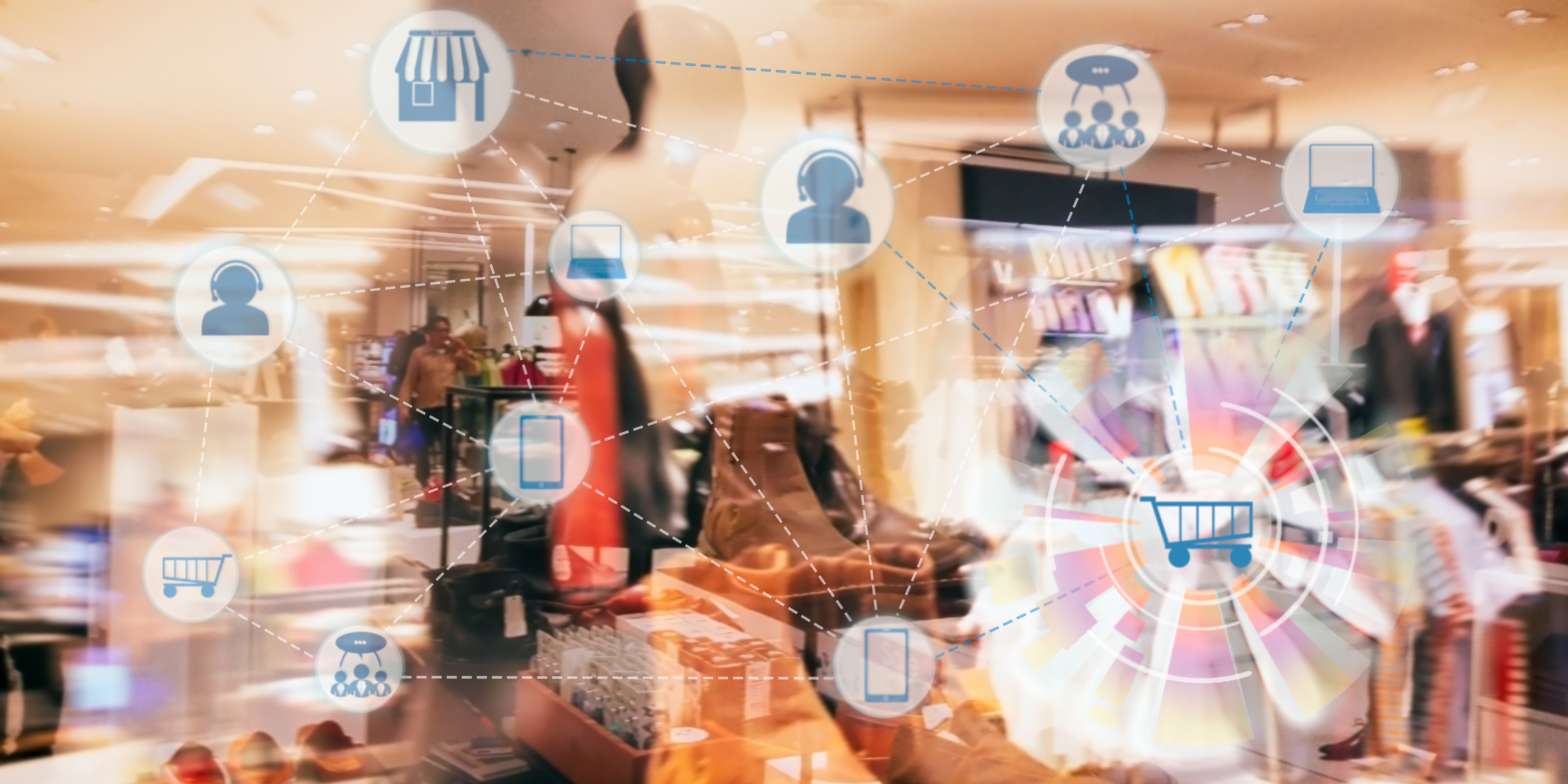 Machine Learning & The Internet of Things: FMCG & RETAIL